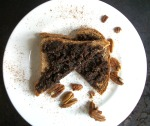 3-ingredient cinnamon toast (gluten-free option)