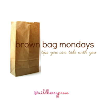 brownbagmonday