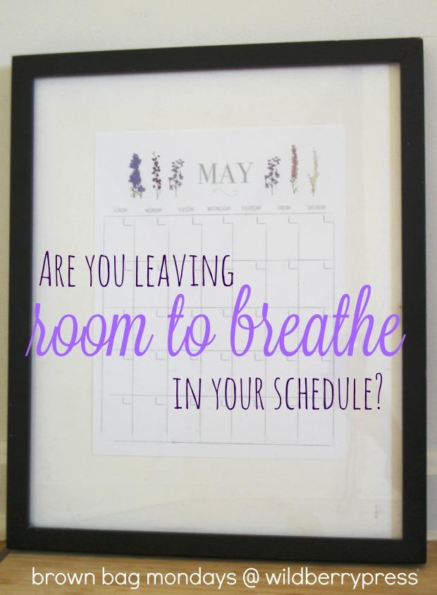 time may calendar